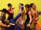 Nervosos, famosos se preparam para estreia do 'Completão'; veja detalhes!