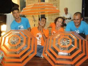 Grupo Teatrama (Foto: Camilo Mota)