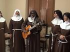 Fé e clausura: freiras na Bahia deixam família para levar vida de orações
