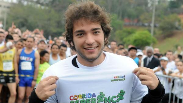 Corrida Esperança 220 (Foto: Ronaldo Milagres/TV Globo)