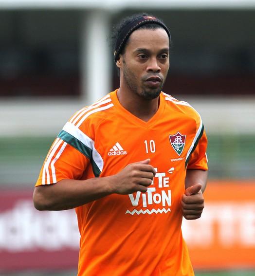 oficial (Nelson Perez/Fluminense FC)