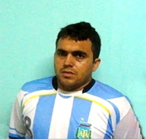 José Jocenildo de Morais Fernandes, mais conhecido como 'Nildinho' (Foto: Divulgação/PM)