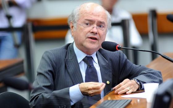 Alfredo Kaefer (Foto: Lucio Bernardo Jr. / Câmara dos Deputados)