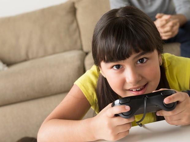 Pesquisa Game Brasil 2016 diz que 52,6% do público que joga games no Brasil é feminino. E qual é o problema nisso? (Foto: Rob Lewine/Image Source/AFP/Arquivo)