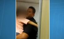 'É ilegal', diz advogado do pai do menino sobre vídeo exposto na rede (Reprodução/EPTV)