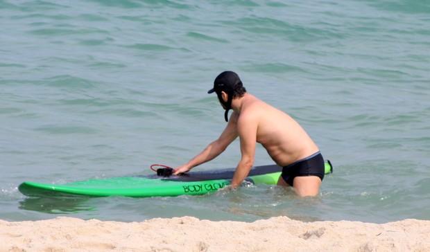 Marcelo Serrado (Foto: JC Pereira/Foto Rio News)