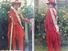 Estilista da rainha do rodeio de Ribeirão fatura até R$ 7 mil por traje