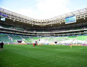 Arena do Palmeiras (Foto: Marcos Ribolli)