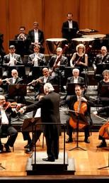 Orquestra Petrobras Sinfônica (Foto: Fábio Rossi/Divulgação)