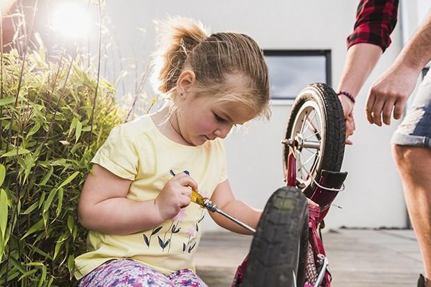 Qual é a habilidade do seu filho? (Foto: Westend61/Getty Images)