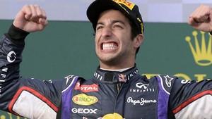 Daniel Ricciardo (Foto: F1 Fanatic)