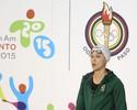 """""""Não tenho raiva"""", diz brasileira sobre briga com chinês campeão olímpico"""