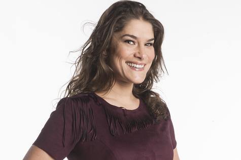 Priscila Fantin (Foto: Globo/Caiuá Franco)