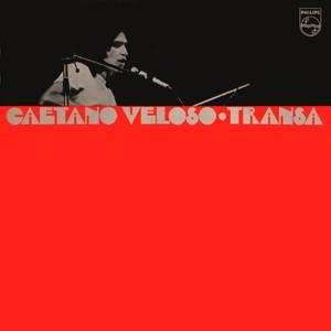 caetano transa (Foto: Divulgação)