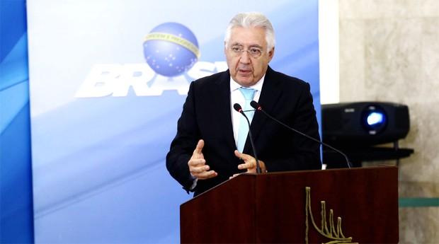 Presidente do Sebrae, Guilherme Afif Domingos (Foto: Agência Sebrae de Notícias)