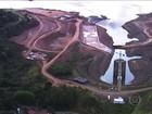 Volume da represa da Cantareira fica abaixo de 9%