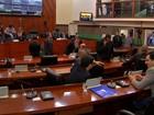MP aponta ilegalidade e recomenda prefeito a vetar aumento de salários