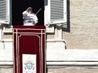 Papa visitará a Suécia no 500º aniversário da Reforma Protestante