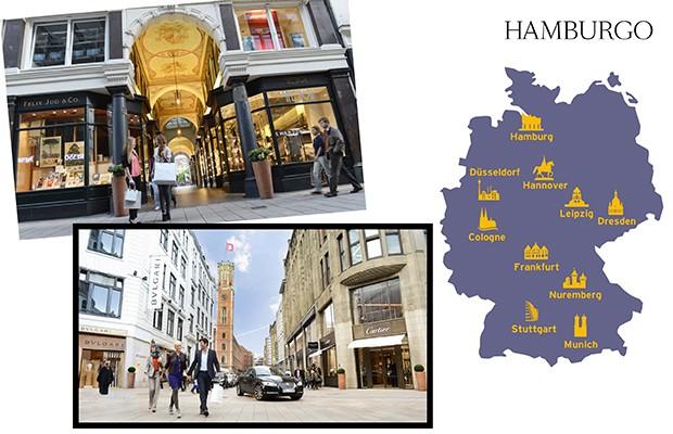 06af80932f4b6 Magic Cities apresenta os melhores destinos da Alemanha - Vogue    Promovogue4