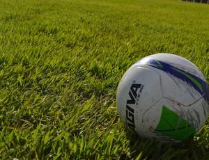 Futebol Vilhena Rondônia (Foto: Dennis Weber)