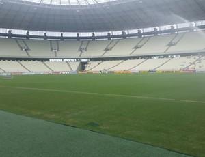 Arena Castelão (Foto: Tom Alexandrino)