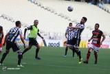 Ricardinho volta a ser dúvida no Ceará para 1ª partida da final do Cearense