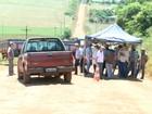 Agricultores e motoristas pedem pavimentação de rodovia no RS