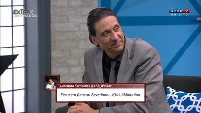 Peninha afirma que Grêmio seria campeão no mata-mata