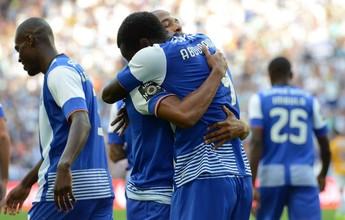Para ajudar imigrantes, Porto propõe doar dinheiro em jogos da Champions