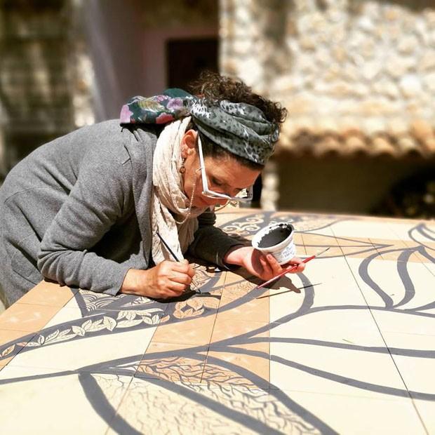 Hospedagens na Itália preservam tradições e estimulam criatividade e experiências (Foto: divulgação e silvana rosso)