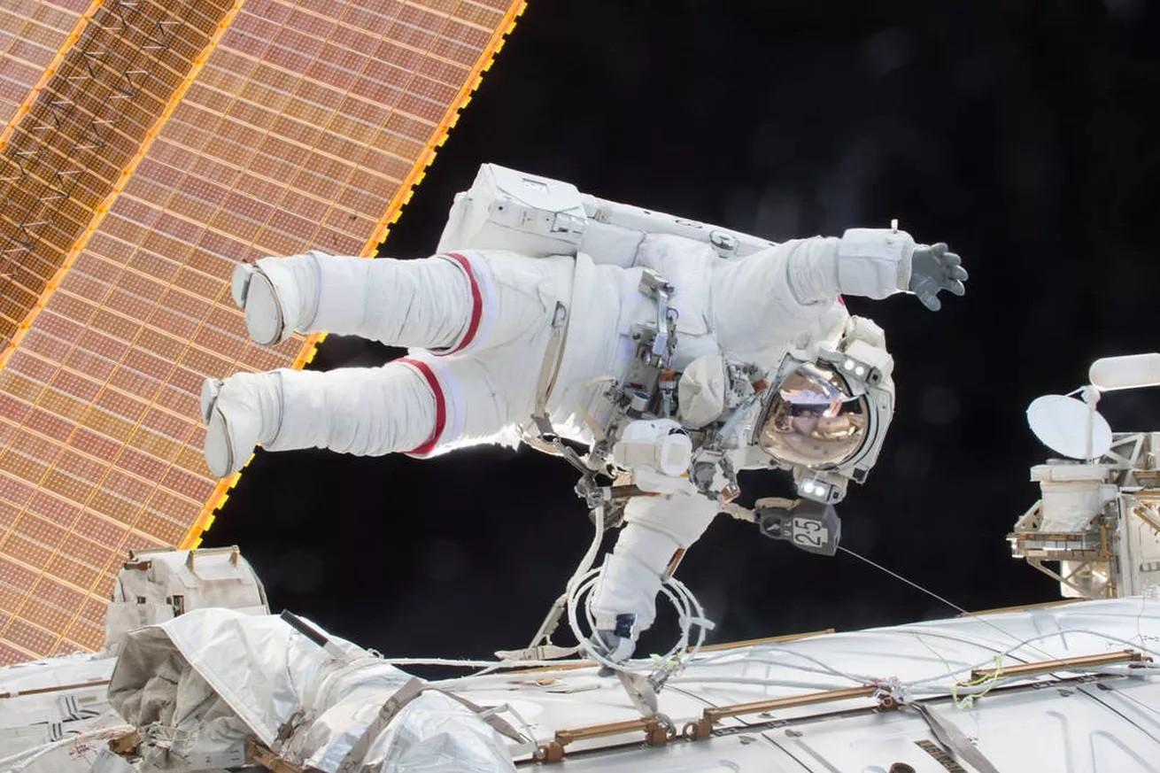 Sete coisas que você não sabia sobre a vida cotidiana no espaço
