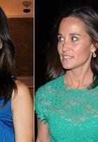 'Bob hair' em alta! Thaila Ayala, Pippa Middleton e Whitney Port já aderiram