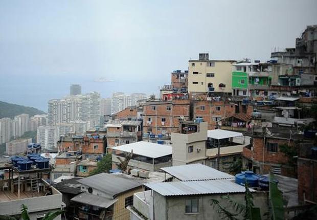 Imóveis ; urbanização ; favelas ; pobreza ; desigualdade ; aluguel ;  (Foto: Agência Brasil/Arquivo)