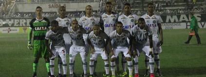 Confira a tabela da Série A  e os adversários do Verdão (Cleberson Silva/Chapecoense)