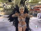 Beija-Flor, Tijuca e Mocidade se destacam no 1º dia de carnaval no Rio