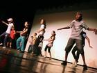 TPE tem inscrições para oficinas gratuitas de teatro em Mogi