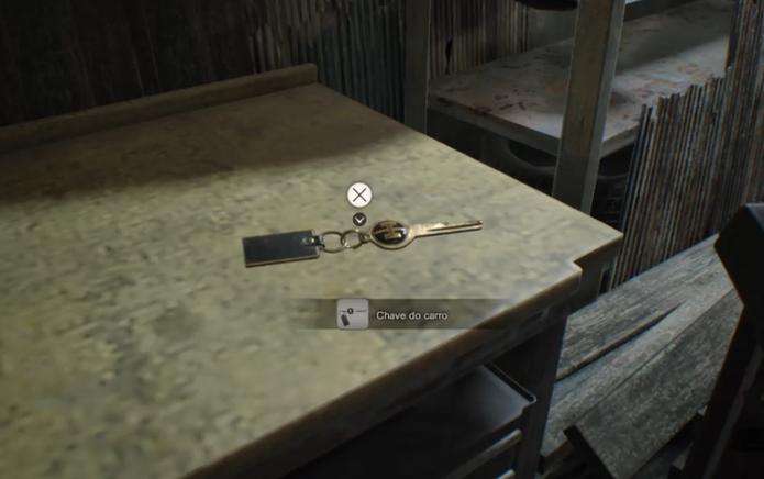 Como vencer Jack Baker, chefe de Resident Evil 7, em todos os encontros (Foto: Reprodução/Felipe Vinha)