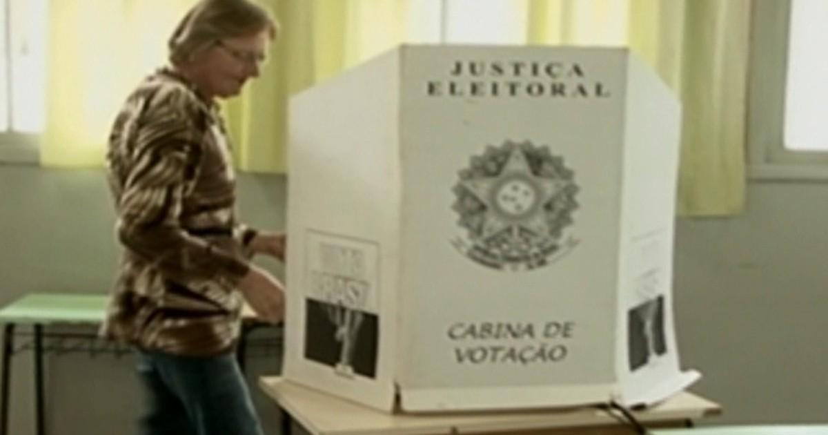 Dez municípios tiveram novas eleições no domingo; veja resultados