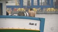 Apenas 5 embarcações de SC receberam autorização para a pesca industrial da tainha