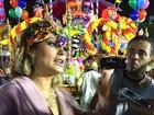 Andressa Urach desiste de desfilar na Tom Maior: 'Me prometeram destaque'