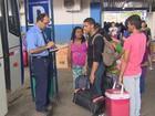 Saídas de Manaus têm movimentação intensa antes de Réveillon
