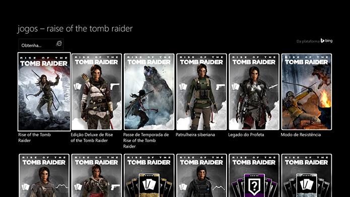 Conheça todos DLCs de Rise of the Tomb Raider e saiba como instalá-los (Foto: Reprodução/Murilo Molina)