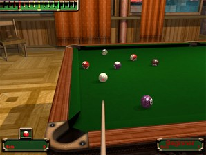 Billiards Club