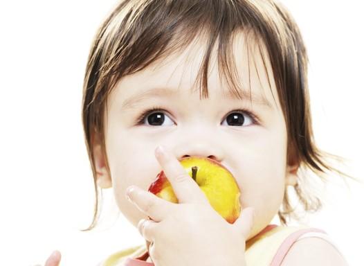 10 dicas para fazer a introdução alimentar do seu bebê