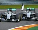 """Pacotão da F-1: fogo amigo, Ricciardo """"oportunista"""" e quarteto fantástico"""