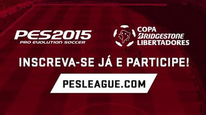 PES League traz competição para a América Latina que classificará para a final mundial (Foto: Divulgação)