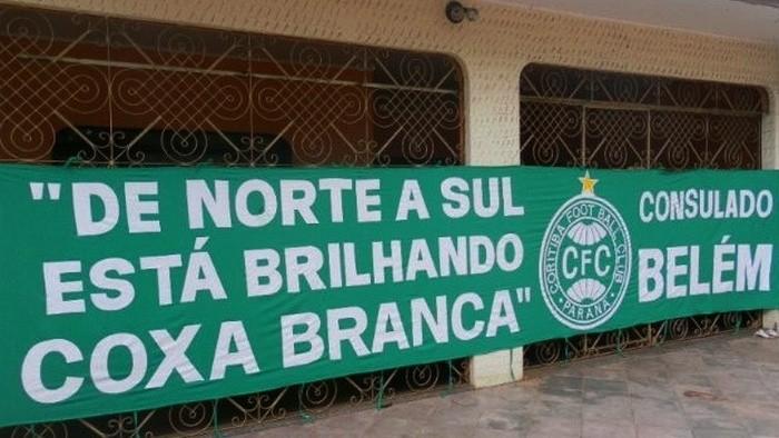 Blog Torcida Coritiba - Consulado da Torcida Coxa