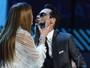 Marc Anthony se separa da mulher após beijar a ex, Jennifer Lopez, diz site