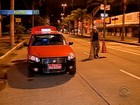 Delegado que apura morte de taxista é perseguido em rodovia no RS