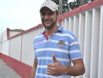 Mineiro São José Basquete (Foto: Filipe Rodrigues)